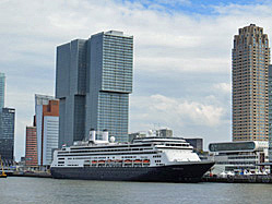 Cruise Haven Rotterdam